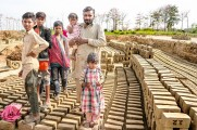 LAHORE BRICK FACTORY, BONDED LABOR (46)