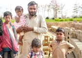 LAHORE BRICK FACTORY, BONDED LABOR (47)