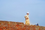 LAHORE BRICK FACTORY, BONDED LABOR (75)