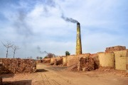 LAHORE BRICK FACTORY, BONDED LABOR (76)