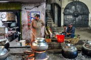 LAHORE OLD CITY - THE MARKETS (12)