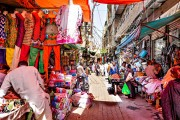 LAHORE OLD CITY - THE MARKETS (62)