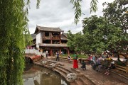 LIJIANG, Ancient Town (3)