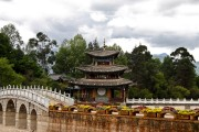 LIJIANG, Black Dragon Pool Park (2)