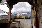 LIJIANG, Jade Dragon Snow Mountain (7)